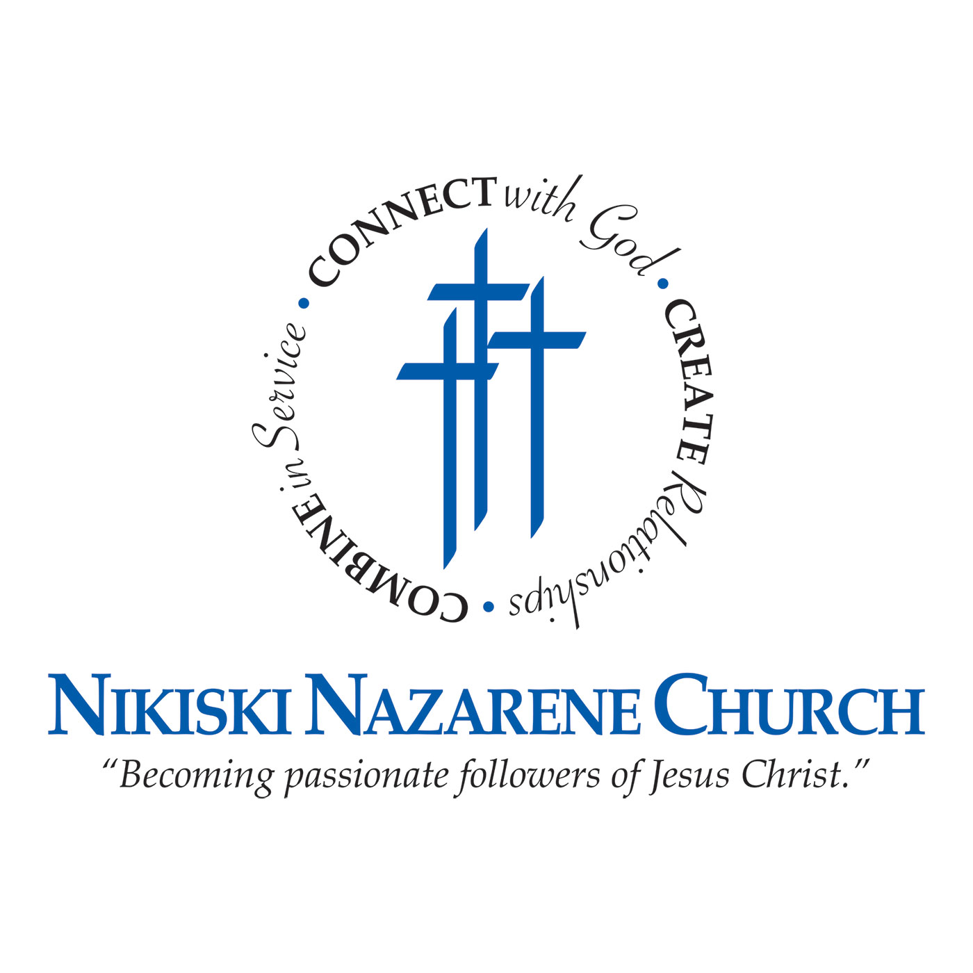 Nikiski Nazarene Church